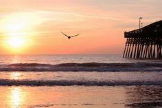 Garden City Beach, South Carolina