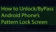 Top 3 Methods To Hack or Unlock Any Android Pattern Lock, PIN Password In 2019 Easily. These Are the working Tricks to unlock any android no loss of data Life Hacks Phone, Android Phone Hacks, Cell Phone Hacks, Smartphone Hacks, Iphone Hacks, Android Smartphone, New Technology Gadgets, Android Technology, Futuristic Technology