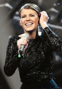 #Eurovision 2014: #Lithuania: Attention: Vilija Matačiūnaitė