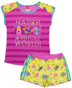 Gymboree Butterfly Catcher 18-24 mo Sets Outfits Pink Dinosaur Pink Top Shorts14