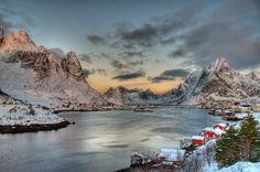 Northern Norway ... aaah!
