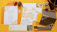 Os Melhores Convites de Casamento - Croove - Creative Move