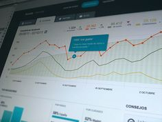 sf dashboard 20 Incredible Analytics Designs
