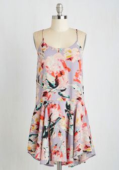 Coastally Coquettish Dress, #ModCloth