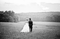 Country Wedding in SC