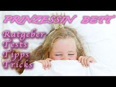 Auf Prinzessin-Bett.de findest Du Infos & Empfehlungen zur Anschaffung ✔ Nutzung ✔ Pflege ✔ Deisgn-Auswahl ✔ Austsattungen ✔ unsere Top Prinzessinnen Betten