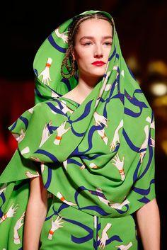 Schiaparelli Spring 2015 Couture - Details - Gallery - Style.com