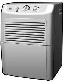 CPSC - Sears Recalls Kenmore® Dehumidifiers Due to Fire and Burn Hazards