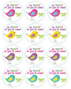 Owl Birthday Party with FREE Printables | Owl birthday ...