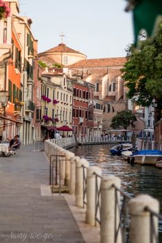 away-wego-jm:Venice,Taken by Away-WeGo.  Check out their travel...
