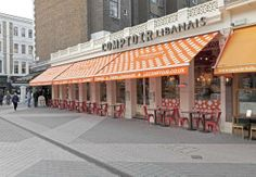 Restaurants in London London Must See, London Guide, Fine Dining, Pergola, Outdoor Structures, Pinterest Marketing, Media Marketing, Places, Outdoor Decor