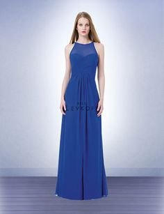 Bridesmaid Dress Style 1174 - Bridesmaid Dresses by Bill Levkoff ...