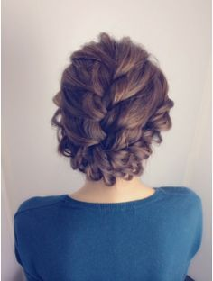 22 Elegant Wedding Hairstyles That Have Us Saying & Do! Messy Hairstyles, Pretty Hairstyles, Wedding Hairstyles, Bun Hairstyle, Hair Arrange, Elegant Wedding Hair, Hair Setting, Hair Dos, Gorgeous Hair