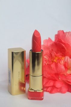 Health & Beauty: MaxFactor Colour Elixir Lipstic Bewitching coral # 827