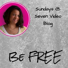 Sundays video - Be FREE - Daughters of the Creator Free Indeed, Spiritual Disciplines, It's Meant To Be, Dear Lord, Set You Free, Daily Devotional, Names Of Jesus, Jesus Christ, The Creator