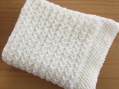 pram Blanket Crochet | Jamie Baby Yarn Blanket Patterns - To Knit And Crochet