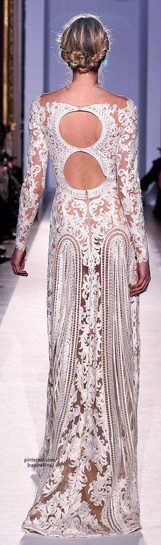 Zuhair Murad - Couture #PurelyInspiration