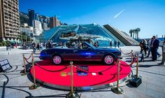 Top Marques Monaco 2017: Supercar premieres from Donkervoort Calafiora Frangivento and David Brown Automotive #thatdope #sneakers #luxury #dope #fashion #trending