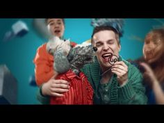 Uusi päivä - Ole mulle kaveri 2015 (feat. Ransu Karvakuono)