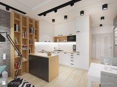 Kuchnia styl Nowoczesny - zdjęcie od INVENTIVE studio - Kuchnia - Styl Nowoczesny - INVENTIVE studio