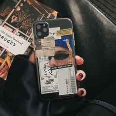 'Label Man' TokSick Phone Case - iPhone 12 Pro Max