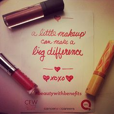 Share this picture from gouldyloxreviews.blogspot.com on Instagram tagging @QVC and #beautywithbenefits through April 25 and QVC will donate $ 5 to Cancer and Careers (for the first 500 Instagrams)