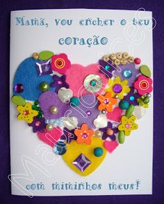 Mauriquices: Mãe, Mamãe, Madre, Mother, Mère, Mutter, Anam, Hora, Matika, Mutzm, Moder, Mama...