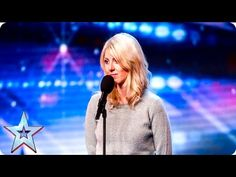 Emma Winter is Thinking Out Loud | Week 3 Auditions | Britain's Got Tale...