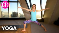 Let It Go Yoga: Free 30-Minute Full Workout