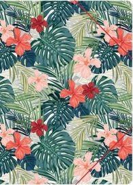 Plantes Tropicales 201 T 233 Color 233 Seamless Hawa 239 En Avec Des