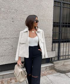 Street Style, Chic, How To Wear, Outfits, Instagram, Fashion, Shabby Chic, Moda, Elegant