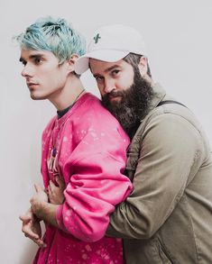 Waterparks Band, Teen And Dad, Awsten Knight, Save My Life, Pop Punk, Music Stuff, Cool Bands, Emo, Dads
