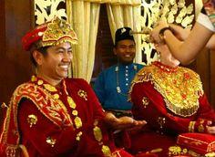 O tym, jak przypadkowo wzięłam malajski ślub…. | Zu in Asia - Blog o Malezji