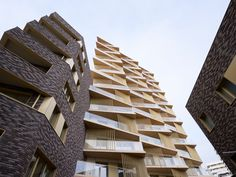 Thư viện ảnh của ALLURE - kiến trúc XXL origami / FRESH & kiến trúc ITAR - 2