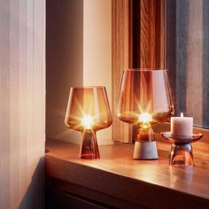 It may be the glow of a candle flame or the soft radiance of a delicate lamp, use light to create the perfect ambience. Candle Holders, Glow, Delicate, Candles, Create, Instagram, Design, Type 3, Home Decor