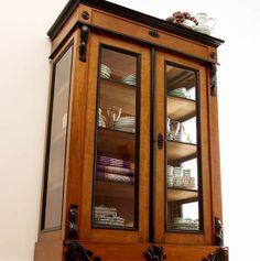 antique biedermeir furniture for dining room