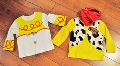 Twins cake smash shirts Jessie and woody shirts toy by RYLOwear