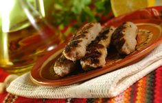 Szisz kebab Gessler przepis