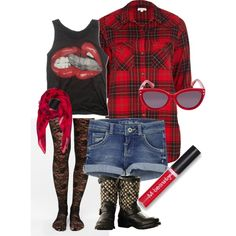 """""""bogan style!"""" by lisajay13 on Polyvore"""
