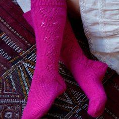 Sweetheart Stockings