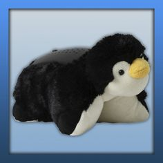 Dream Lites UK Playful Penguin | Dream Lites