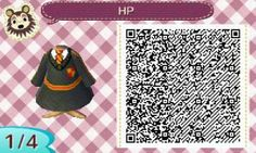 Harry Potter QR Code