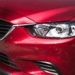 2016 Mazda 6 Sedan Car Front Light