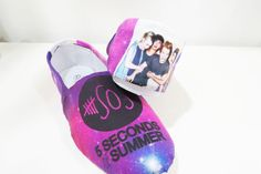 Etsy is a treasure trove for handmade, off-the-wall band merchandise. These are the 5SOS items you absolutely need right now to make this year the best.