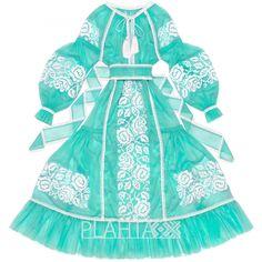 Фатинова сукня