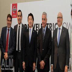 Partenaire officiel de la COP22 L'Alliance Renault-Nissan réitère son soutien - Aujourd'hui Le Maroc