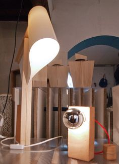 Swartlab.com in Turin - lighting by Cristiano Mino
