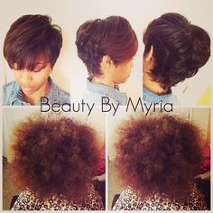 asymetrical short haircuts 582 best hair transformations images on hair 5306 | 5306f38033c562d60feb876f723d8077 hair transformation maryland