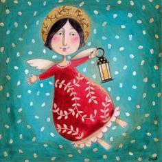 Ilustración y Diseño convertido en arte por Joy Williams