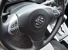 Suzuki Grand Vitara Himalaya  #AutoBildMexico #autos #pruebas